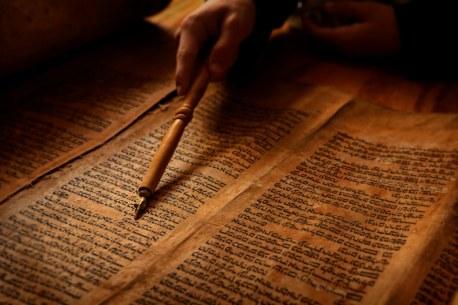 Canonul Bibliei (Vechiul Testament)