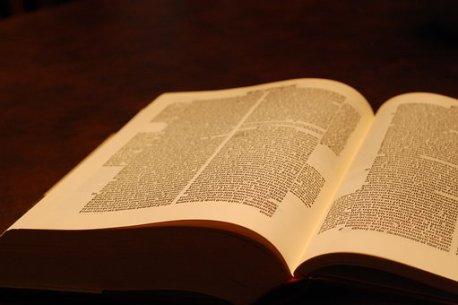 Ce nu este ineranța Scripturii?