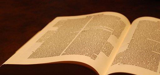 ce nu este ineranta Bibliei