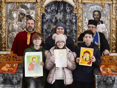 Duminica Ortodoxiei 2018