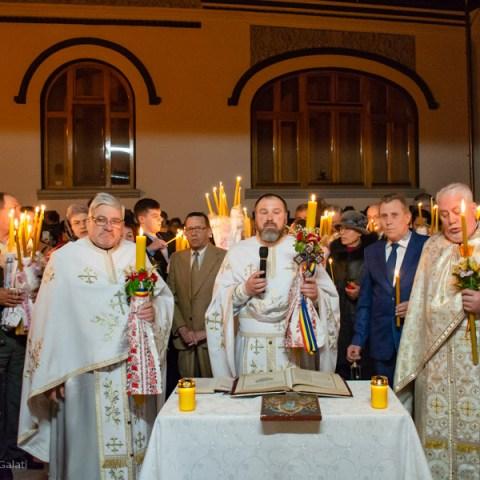 Învierea Domnului Nostru Iisus Hristos 2019