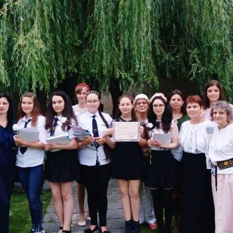 Întâlnire duhovnicească dedicată poetului Mihai Eminescu