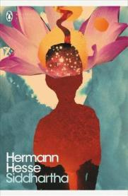 Front cover of Siddhartha by Hermann Hesse