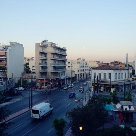 【雅典】自駕須知 Road Trip in Athens