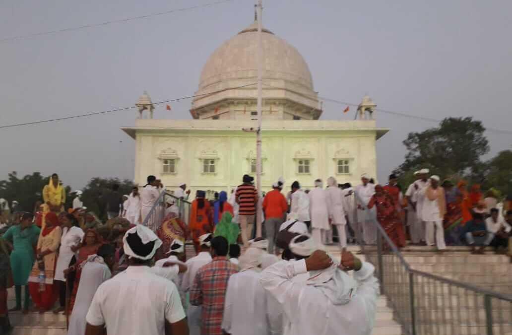 Muktidham Mukam(मुक्तिधाम मुकाम)