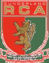 Sunderland Ryhope Community Association FC badge