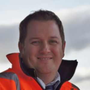 Doug Johnstone-Greig