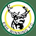 Esh Winning