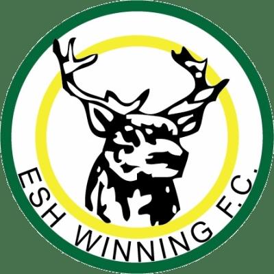 Friendly against Esh Winning 25th July 7:00pm
