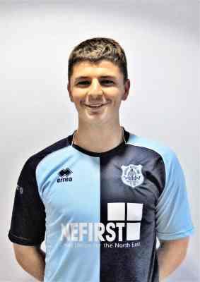 Niall McGoldrick