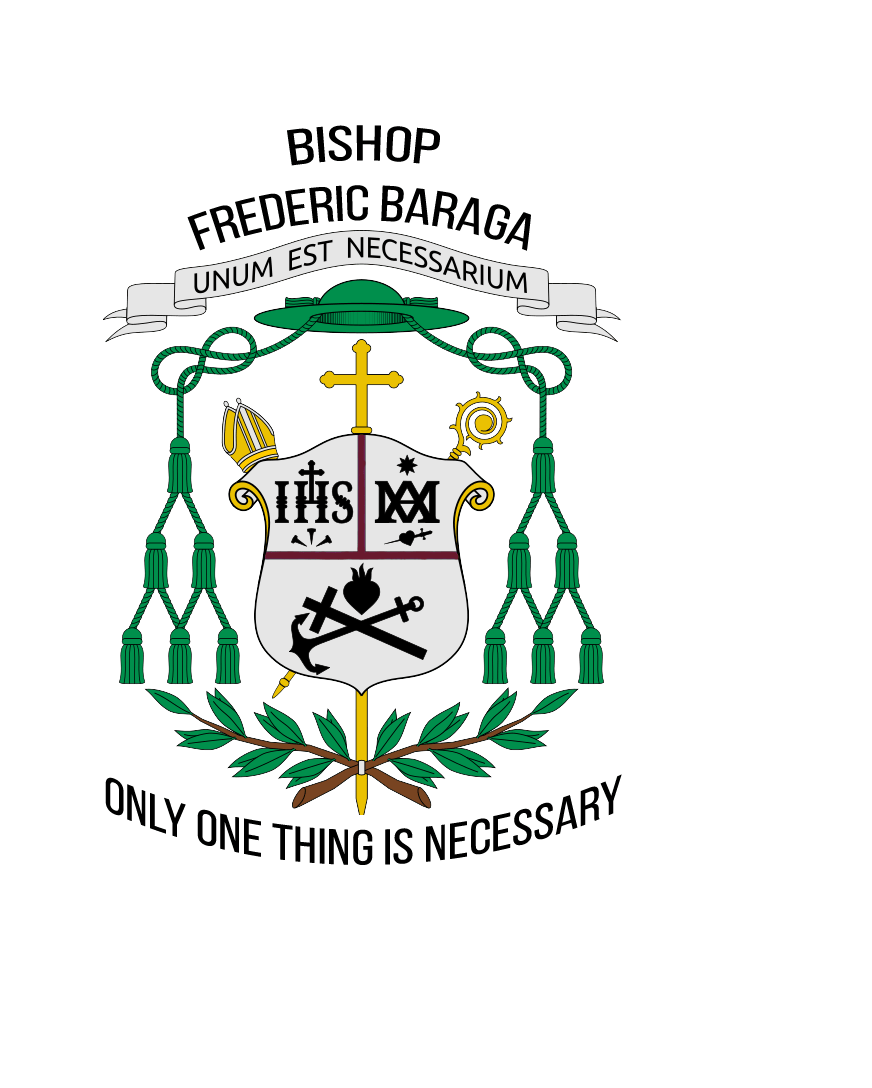 Bishop Baraga Association