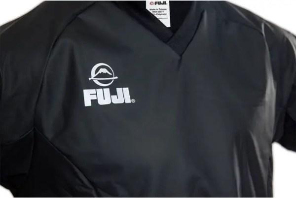 fuji sauna suit