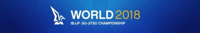 IBJJF world jiu jitsu championships 2018