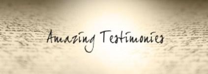 Amazing Testimonies At TKC London