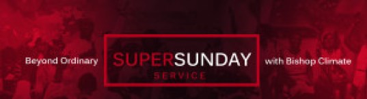 SUPERSUNDAYSERVICE