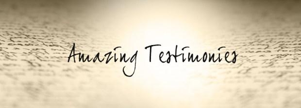TKC Amazing Testimonies