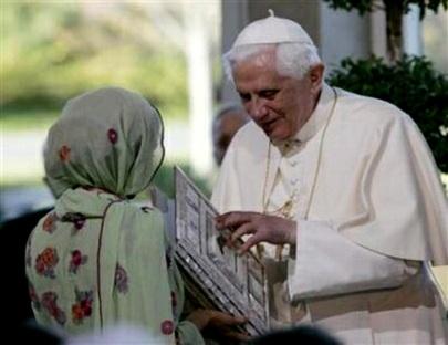 benedict koran