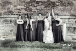 unique wedding photography Elyria Ohio