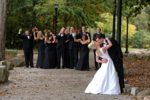 classic wedding photography Elyria Ohio
