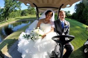 wedding photographer Bruce Bishop Elyria Ohio