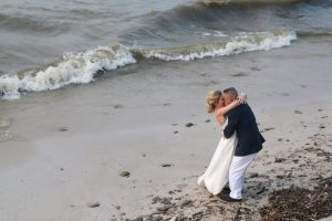 on location wedding photography Elyria Bishop Photography