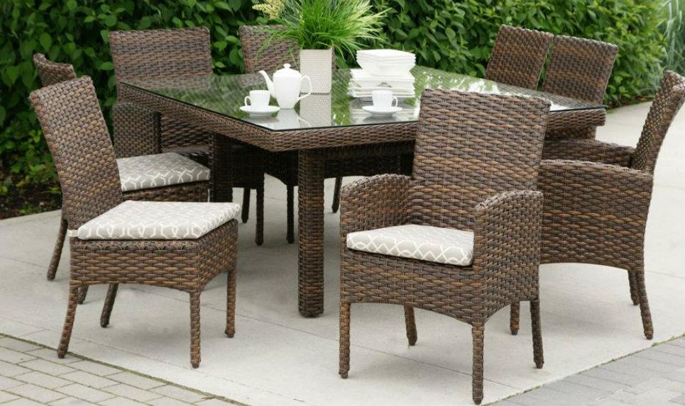 outdoor living patio furniture Ratana Outdoor Patio Furniture