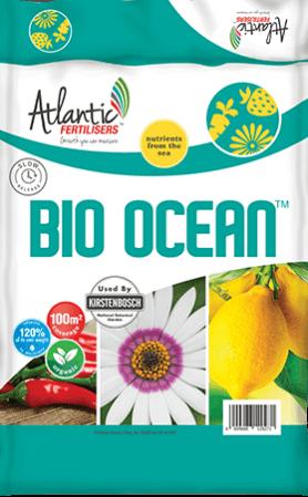 Bio Ocean fertiliser 200g