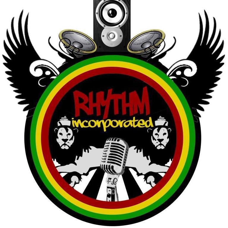 Rhythm Inc (rap/ reggae fusionists) - Bishops Lounge
