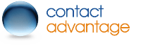 Contact Advantage Logo