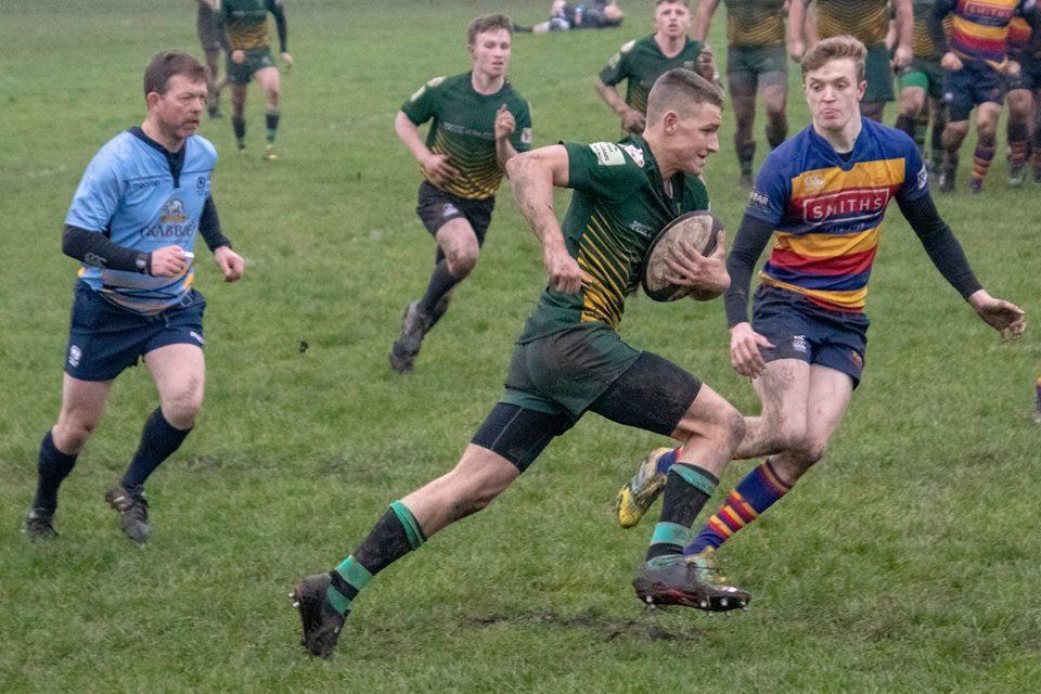 Match Report - Lenzie RFC v Bishopton RFC 19/01/19
