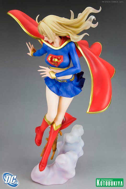 dc-comics-supergirl-bishoujo-statue-4