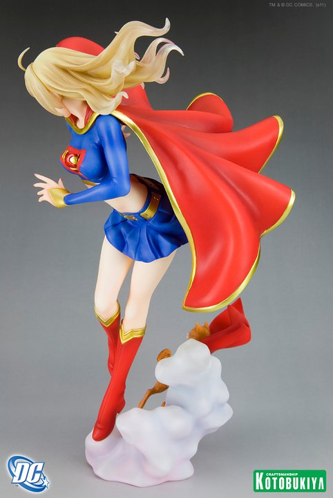 dc-comics-supergirl-bishoujo-statue-5