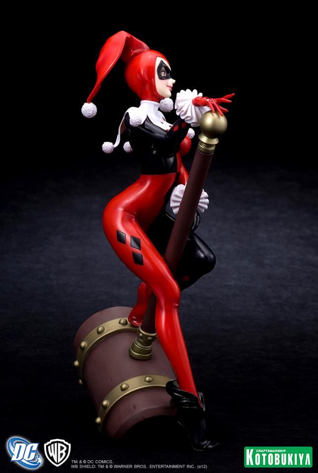 dc-comics-harley-quinn-bishoujo-statue-2