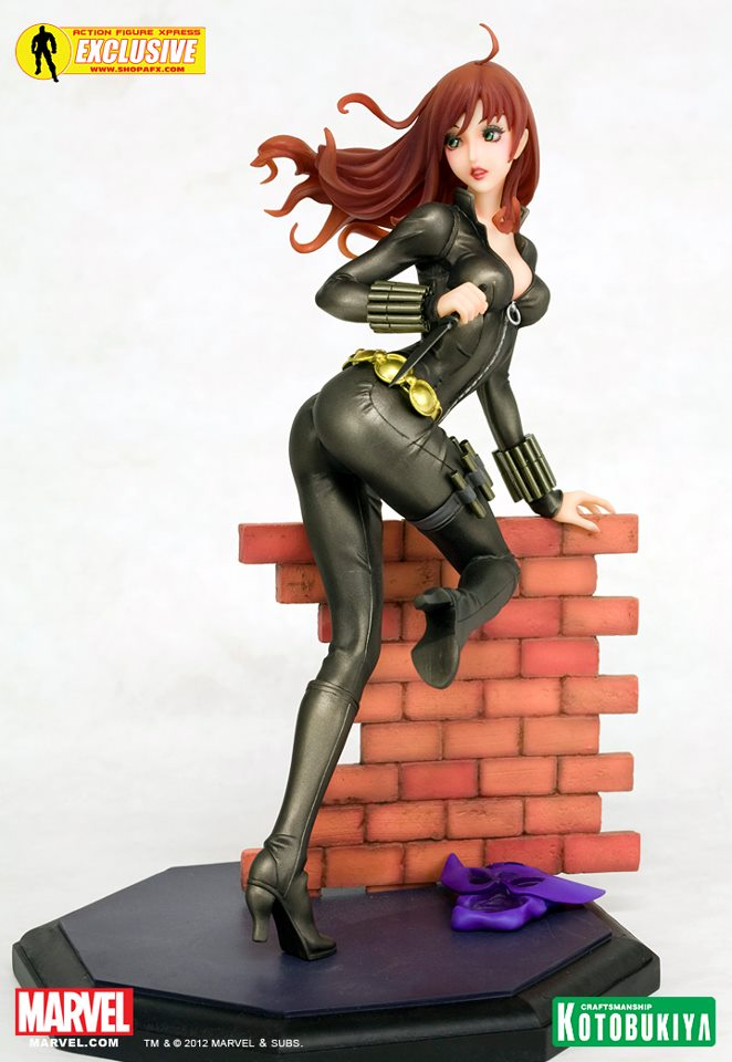 marvel-comics-black-widow-covert-ops-gray-costume-bishoujo-statue-2