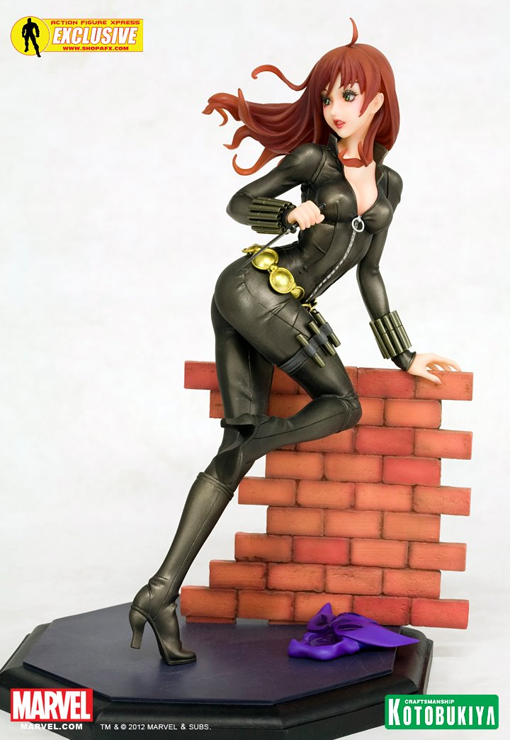 marvel-comics-black-widow-covert-ops-gray-costume-bishoujo-statue