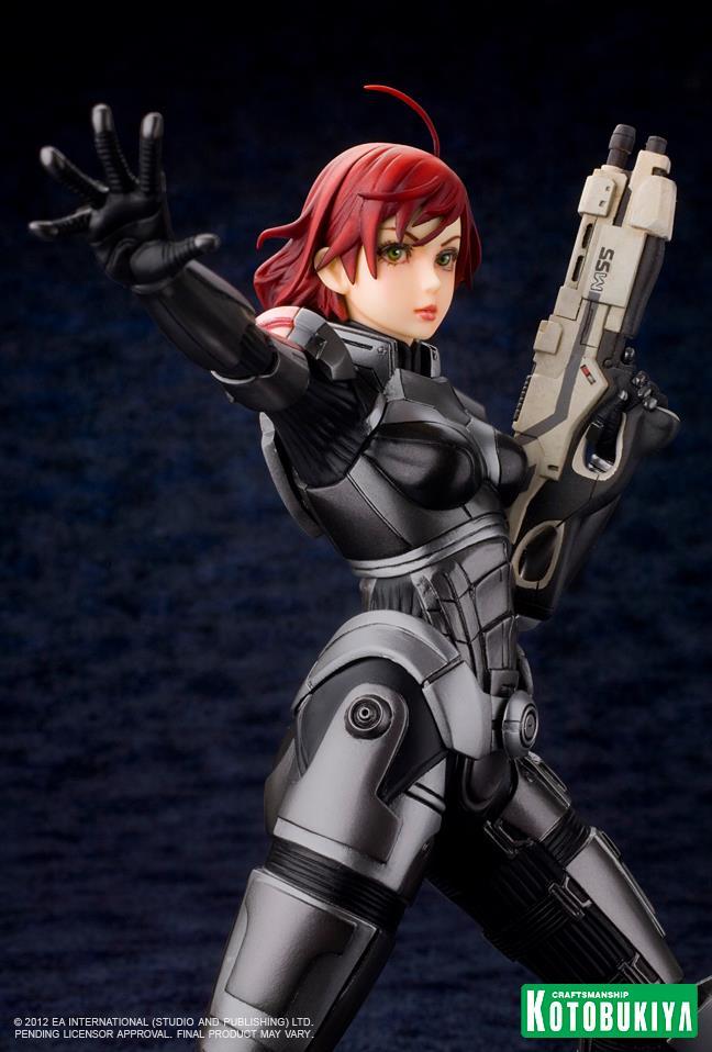 mass-effect-3-commander-shepard-bishoujo-statue-kotobukiya-7
