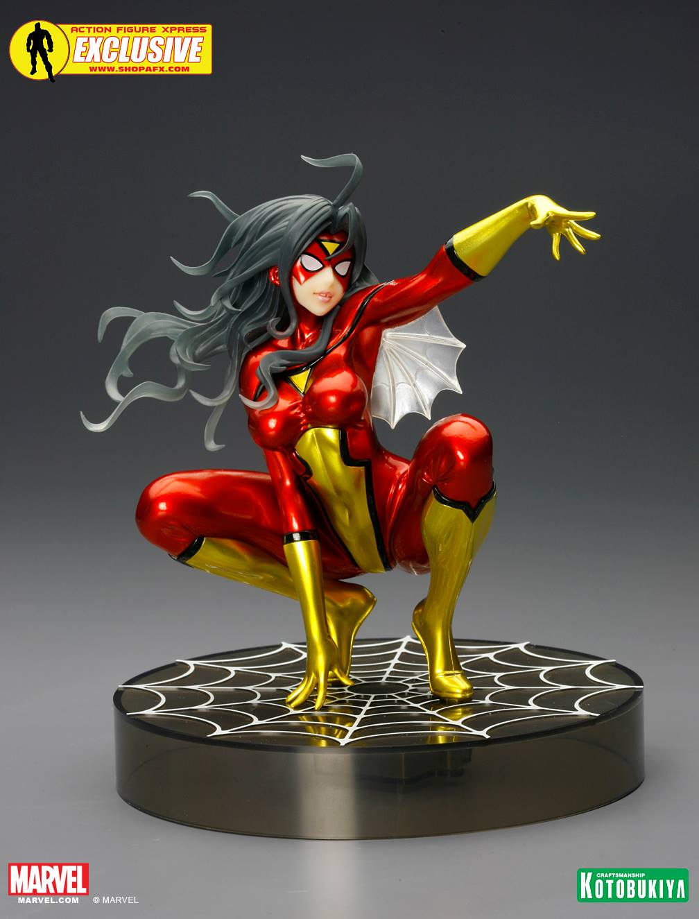 spider-woman-metallic-bishoujo-statue-sdcc-exclusive-2014-1