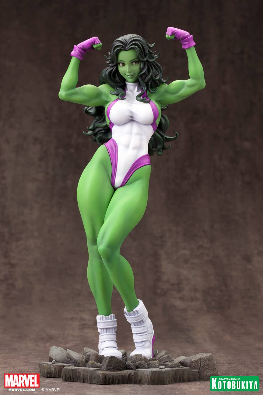 she-hulk-bishoujo-kotobukiya-marvel-new-paint-update-12
