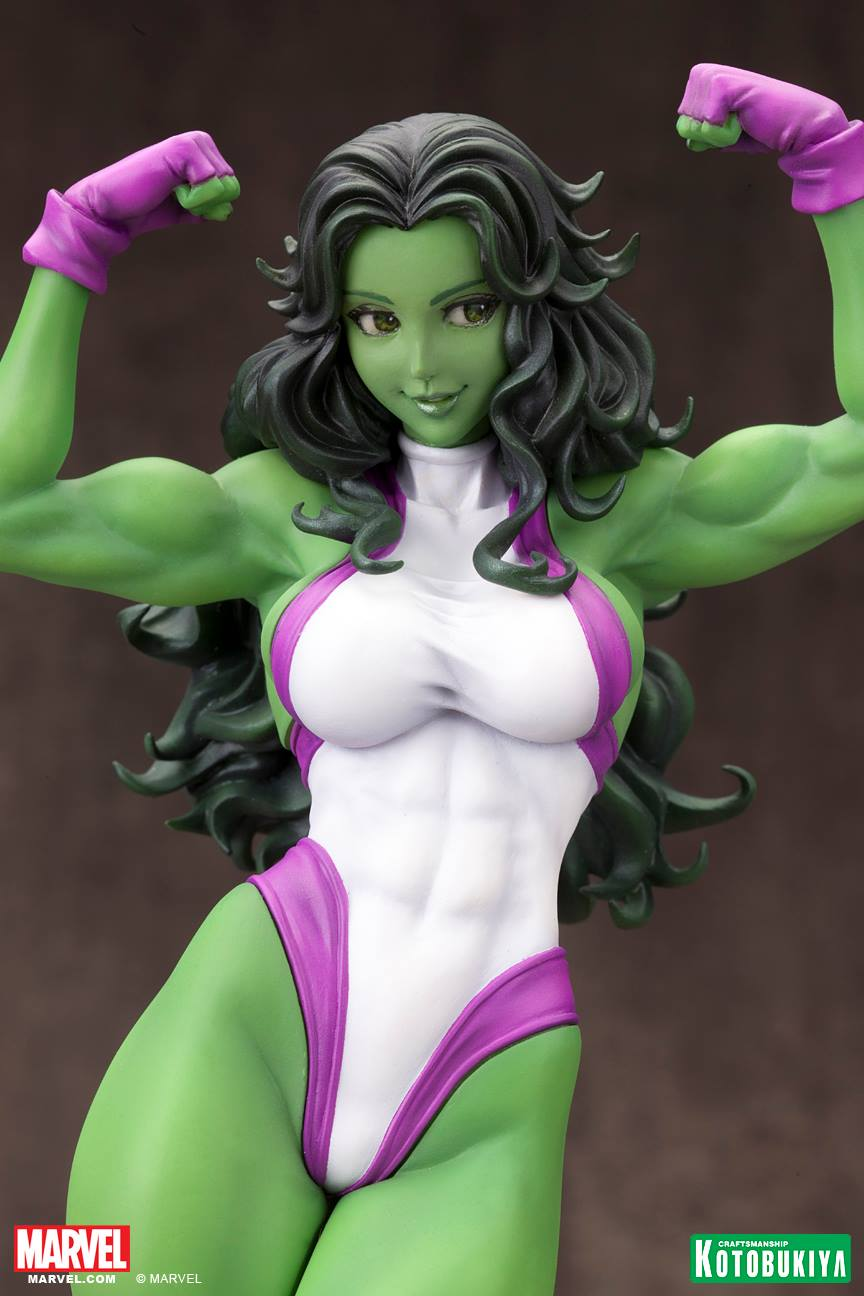 she-hulk-bishoujo-kotobukiya-marvel-new-paint-update-2