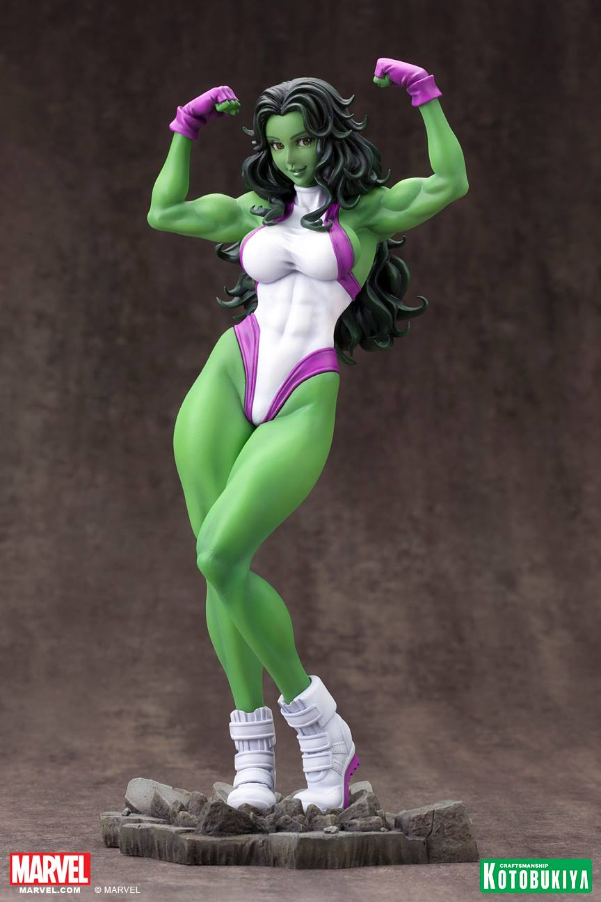 she-hulk-bishoujo-kotobukiya-marvel-new-paint-update-3