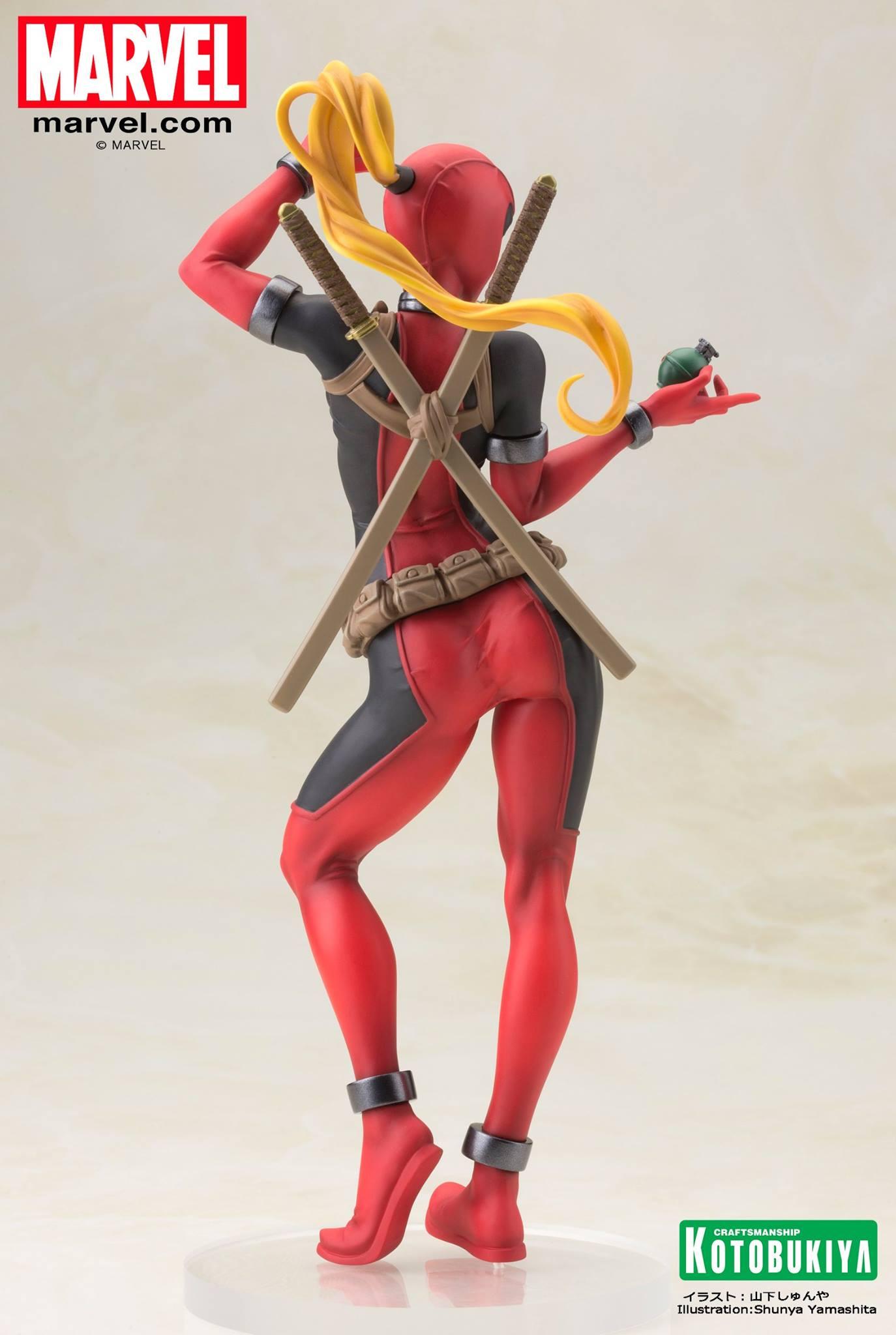 lady-deadpool-bishoujo-statue-marvel-kotobukiya-4