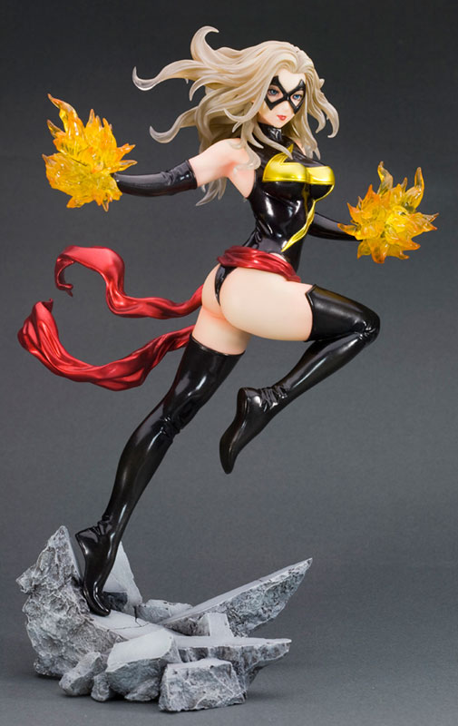 marvel-comics-ms-marvel-bishoujo-statue-7