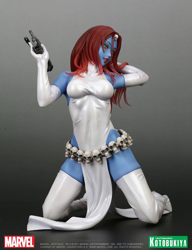 marvel-comics-mystique-bishoujo-statue-02