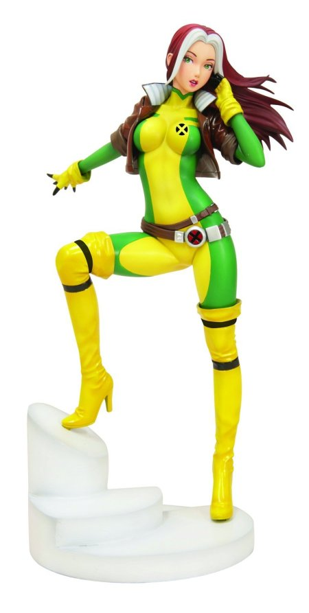 rogue-x-men-bishoujo-statue-kotobukiya-marvel-2
