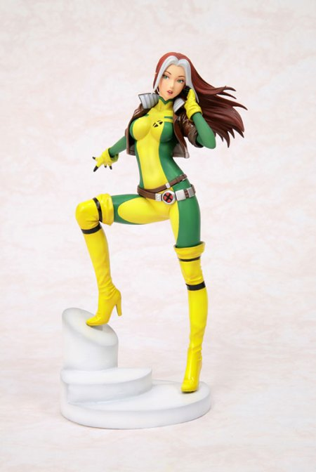 rogue-x-men-bishoujo-statue-kotobukiya-marvel-4