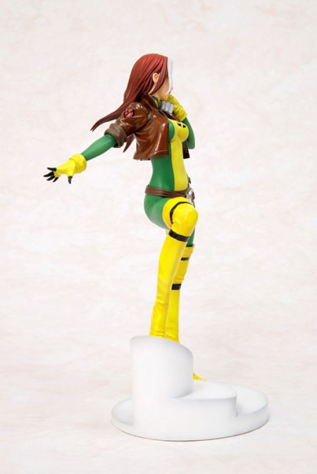 rogue-x-men-bishoujo-statue-kotobukiya-marvel-7