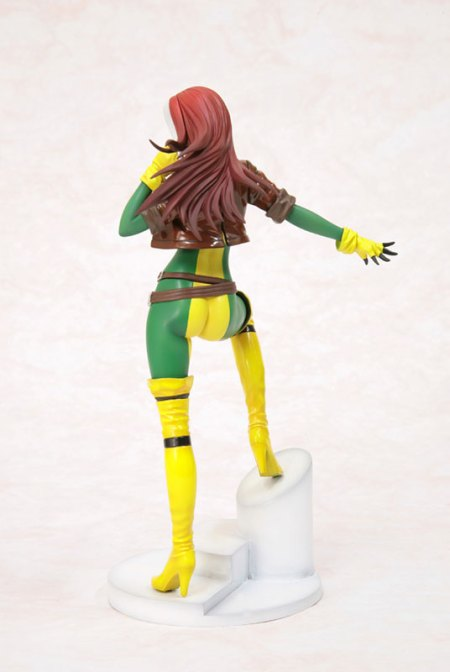 rogue-x-men-bishoujo-statue-kotobukiya-marvel-8