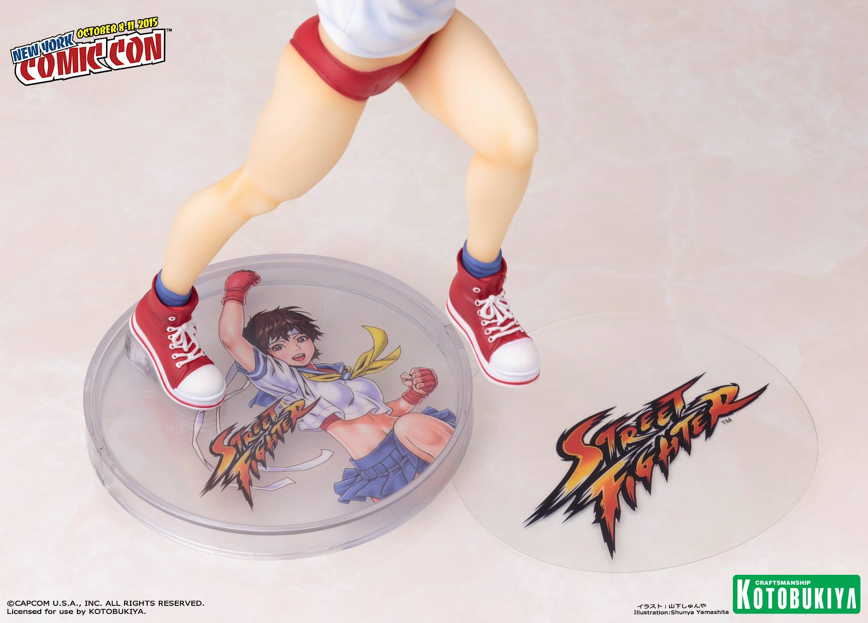 street-fighter-sakura-pe-uniform-NYCC-2015-exclusive-bishoujo-statue-6