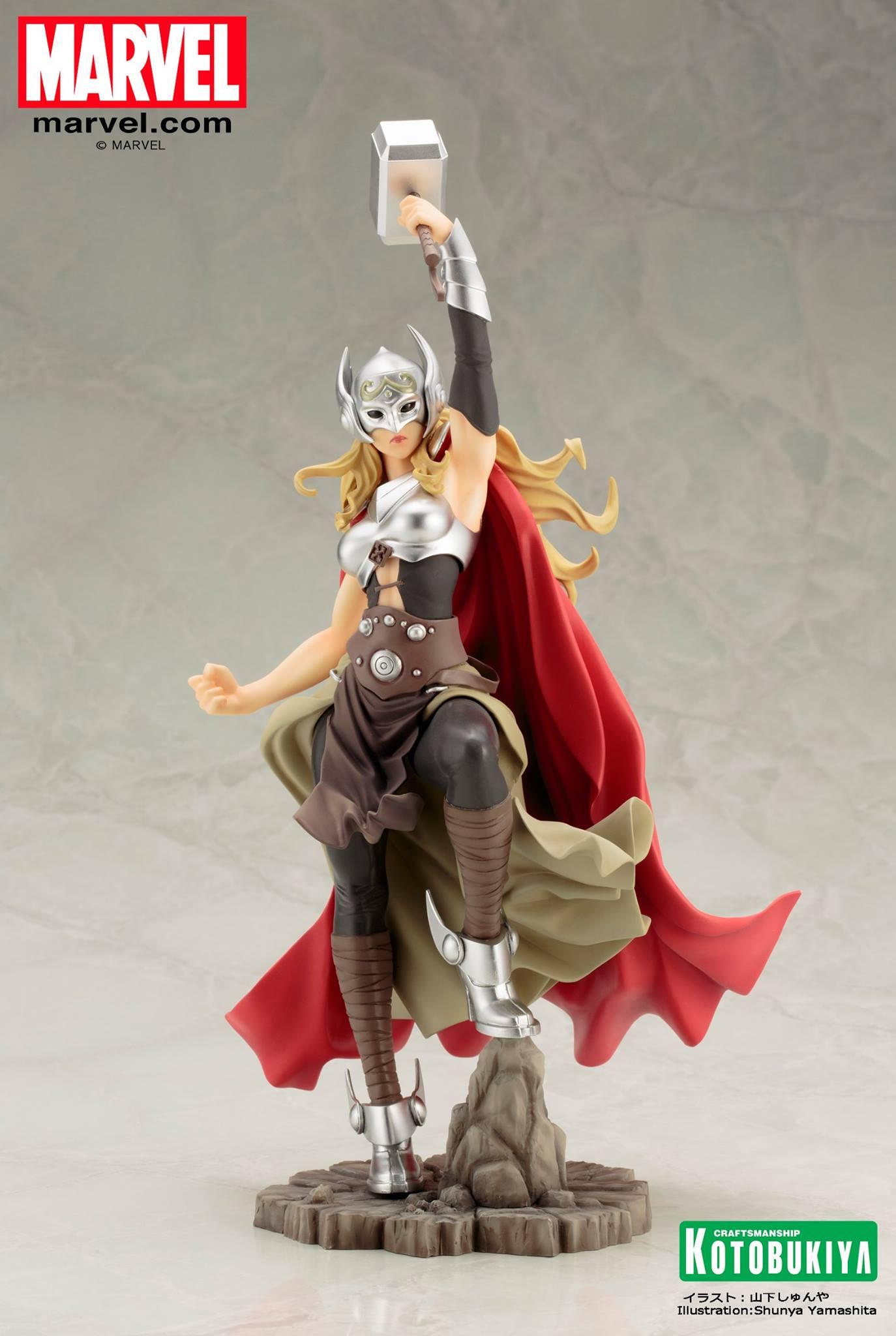 thor-bishoujo-statue-marvel-kotobukiya-3