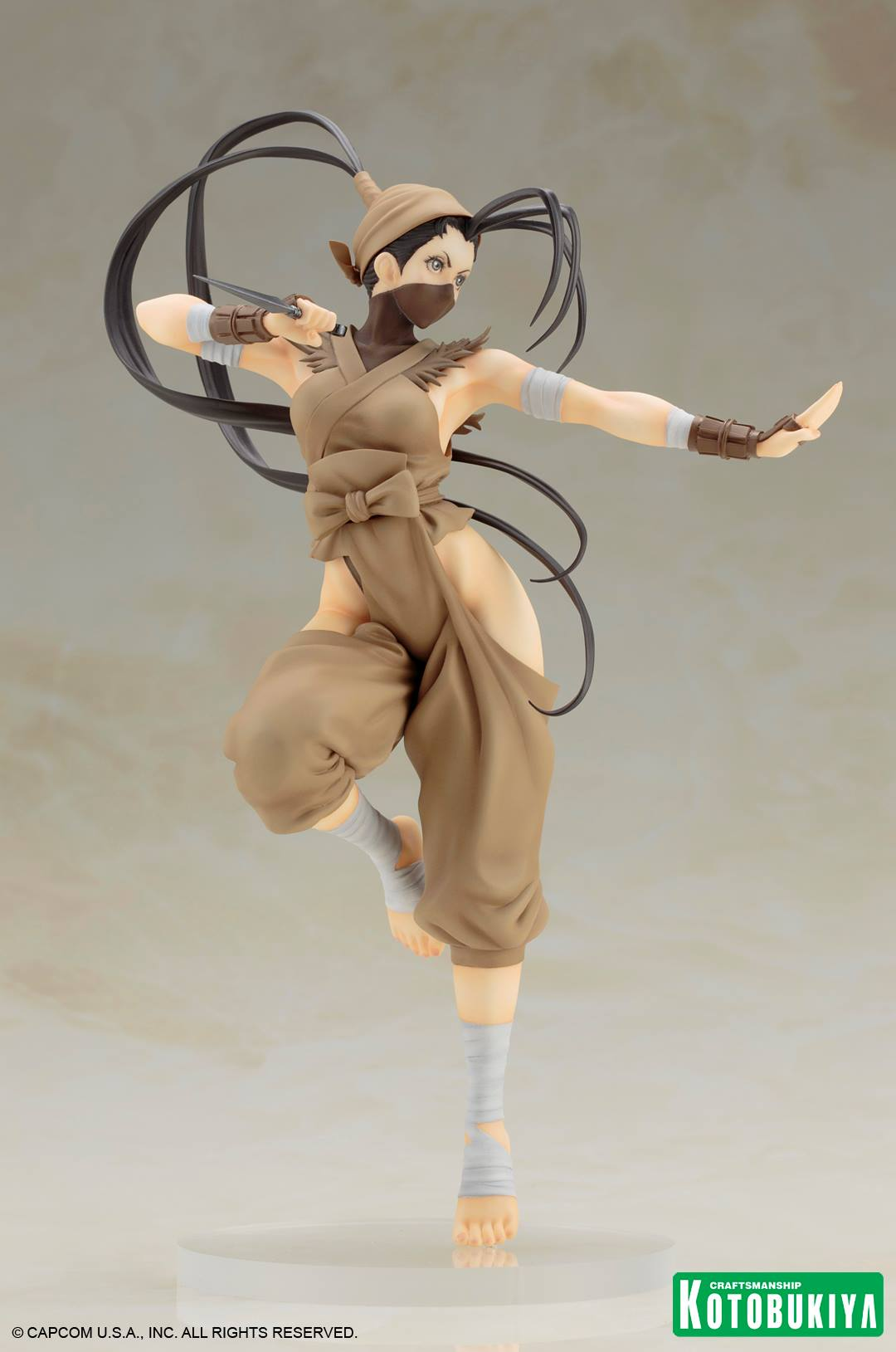 ibuki-street-fighter-bishoujo-statue-exclusive-kotobukiya-2